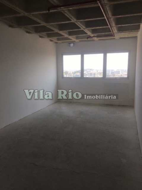 SALA 7 - Sala Comercial À VENDA, Vila da Penha, Rio de Janeiro, RJ - VSL00006 - 8