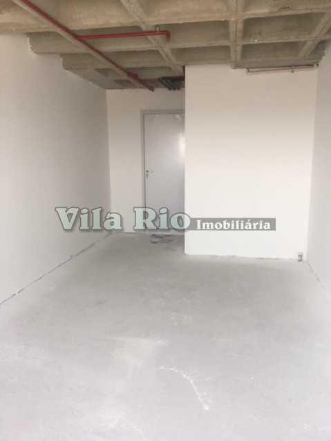 SALA 8 - Sala Comercial À VENDA, Vila da Penha, Rio de Janeiro, RJ - VSL00006 - 9