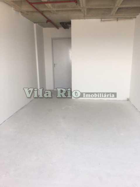 SALA 11 - Sala Comercial À VENDA, Vila da Penha, Rio de Janeiro, RJ - VSL00006 - 12