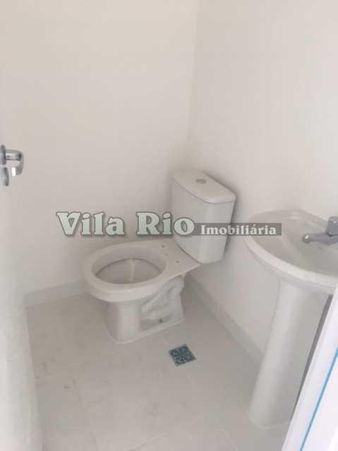 BANHEIRO - Sala Comercial À VENDA, Vila da Penha, Rio de Janeiro, RJ - VSL00006 - 13