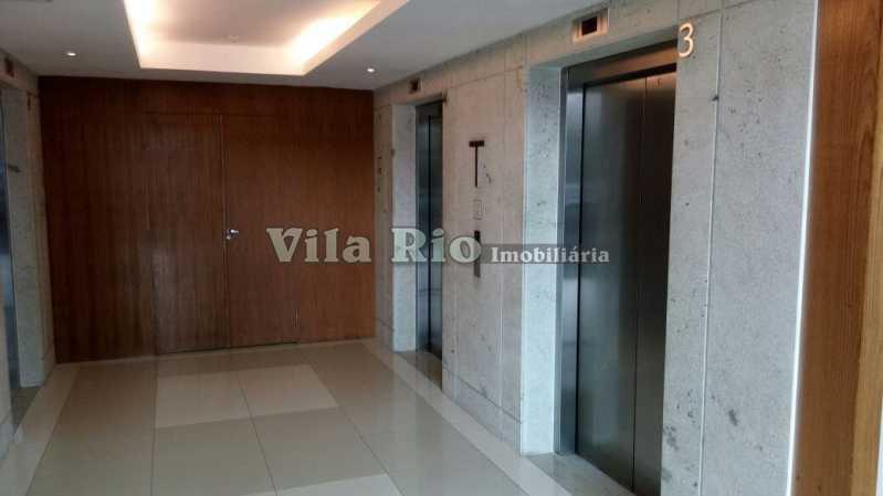 CIRCULAÇÃO EXTERNA 2 - Sala Comercial À VENDA, Vila da Penha, Rio de Janeiro, RJ - VSL00006 - 15