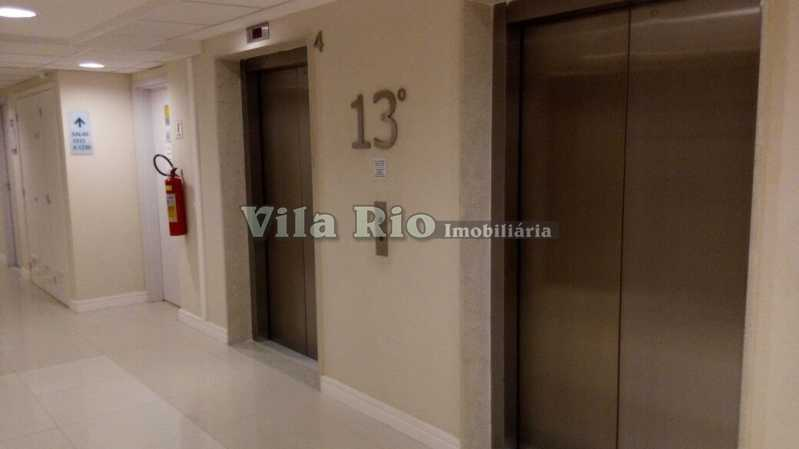 CIRCULAÇÃO EXTERNA 3 - Sala Comercial À VENDA, Vila da Penha, Rio de Janeiro, RJ - VSL00006 - 16