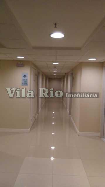 CIRCULAÇÃO EXTERNA 7 - Sala Comercial À VENDA, Vila da Penha, Rio de Janeiro, RJ - VSL00006 - 20