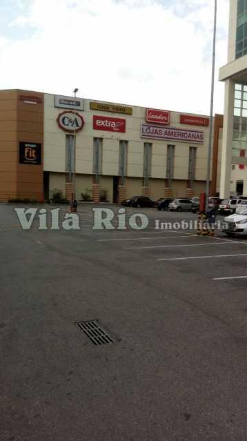 GARAGEM - Sala Comercial À VENDA, Vila da Penha, Rio de Janeiro, RJ - VSL00006 - 25