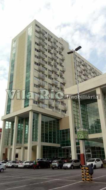 PRÉDIO 1 - Sala Comercial À VENDA, Vila da Penha, Rio de Janeiro, RJ - VSL00006 - 26