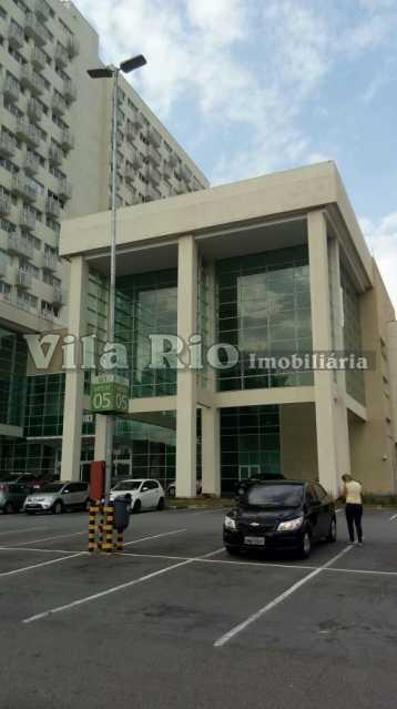 PRÉDIO 2 - Sala Comercial À VENDA, Vila da Penha, Rio de Janeiro, RJ - VSL00006 - 27