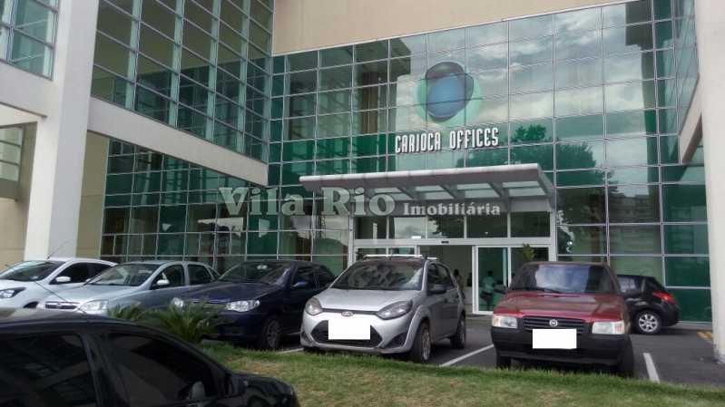 PRÉDIO 4 - Sala Comercial À VENDA, Vila da Penha, Rio de Janeiro, RJ - VSL00006 - 29