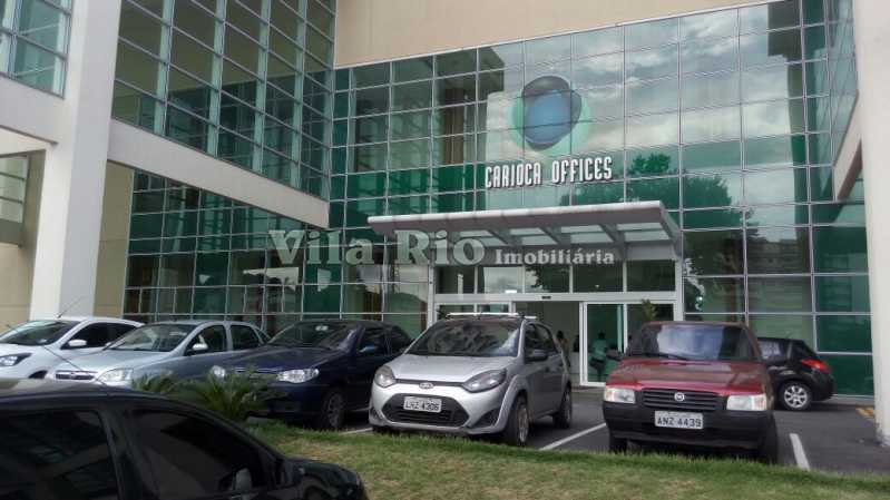 PRÉDIO 5 - Sala Comercial À VENDA, Vila da Penha, Rio de Janeiro, RJ - VSL00006 - 30