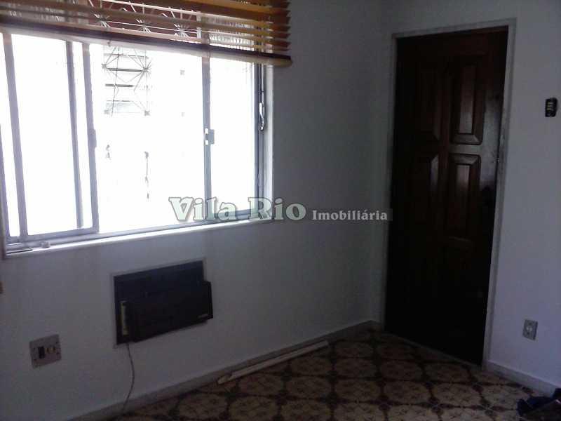SALA 1 - Apartamento 1 quarto à venda Penha Circular, Rio de Janeiro - R$ 190.000 - VAP10019 - 1