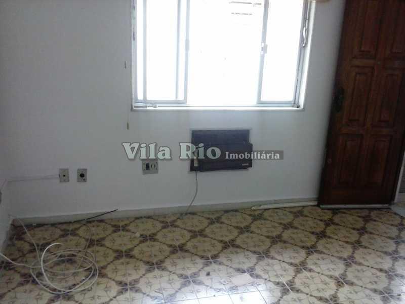 SALA 2 - Apartamento 1 quarto à venda Penha Circular, Rio de Janeiro - R$ 190.000 - VAP10019 - 3