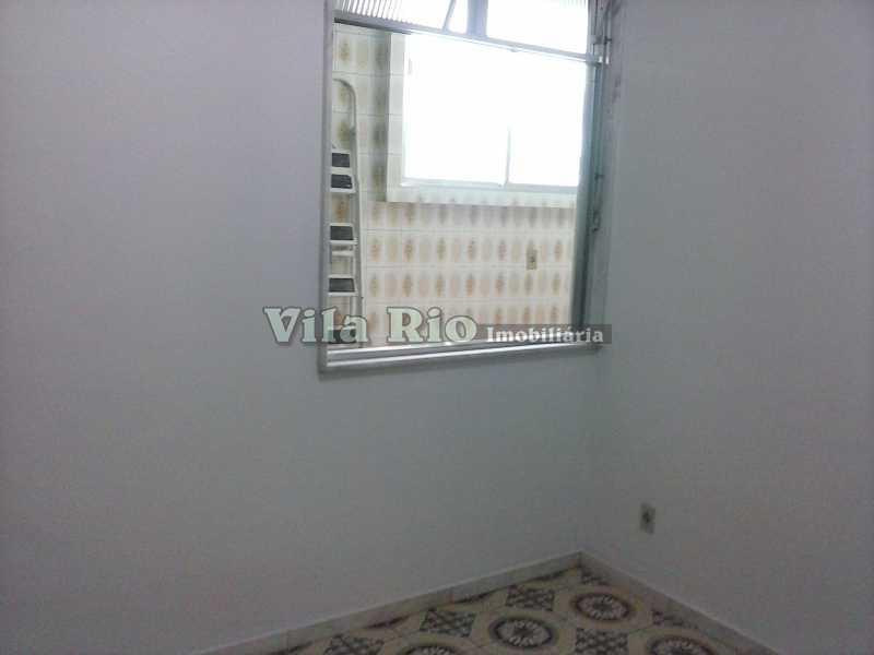 QUARTO 2 - Apartamento 1 quarto à venda Penha Circular, Rio de Janeiro - R$ 190.000 - VAP10019 - 5