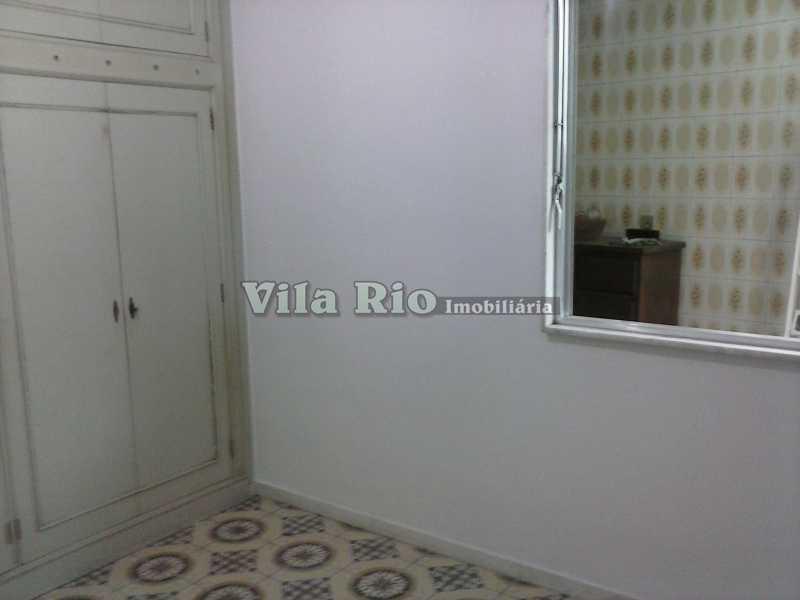 QUARTO 4 - Apartamento 1 quarto à venda Penha Circular, Rio de Janeiro - R$ 190.000 - VAP10019 - 7