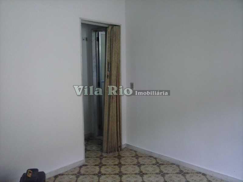 QUARTO 5 - Apartamento 1 quarto à venda Penha Circular, Rio de Janeiro - R$ 190.000 - VAP10019 - 8