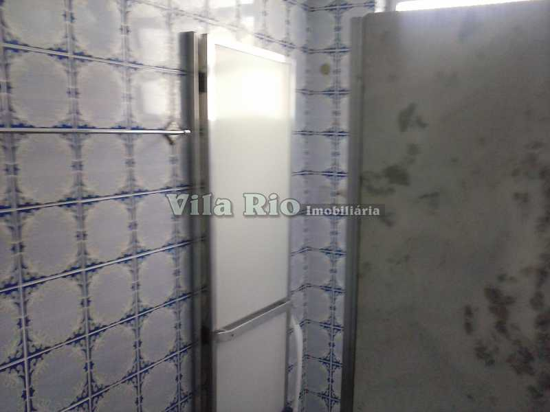 BANHEIRO 3 - Apartamento 1 quarto à venda Penha Circular, Rio de Janeiro - R$ 190.000 - VAP10019 - 11