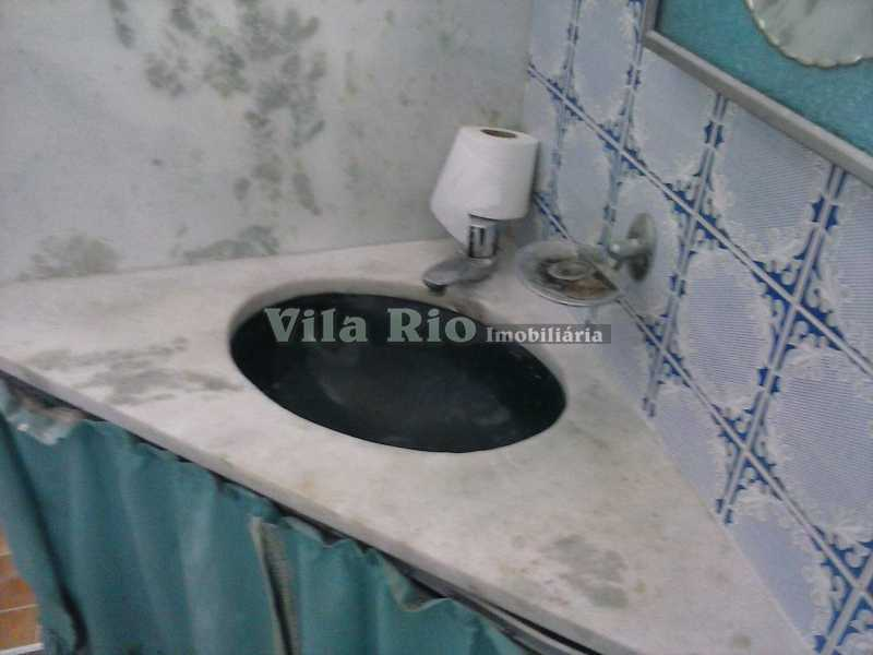 BANHEIRO 5 - Apartamento 1 quarto à venda Penha Circular, Rio de Janeiro - R$ 190.000 - VAP10019 - 13