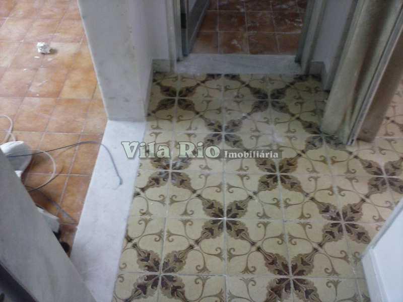 CIRCULAÇÃO - Apartamento 1 quarto à venda Penha Circular, Rio de Janeiro - R$ 190.000 - VAP10019 - 14