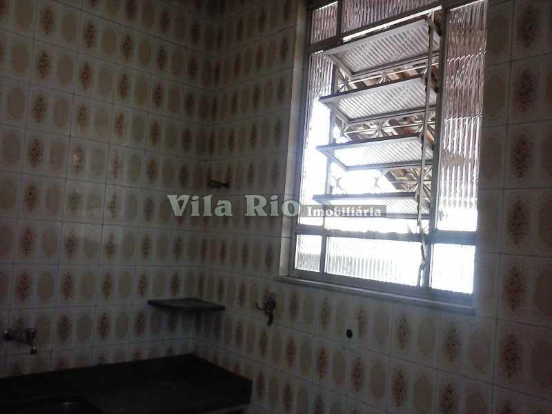 COZINHA 1 - Apartamento 1 quarto à venda Penha Circular, Rio de Janeiro - R$ 190.000 - VAP10019 - 15