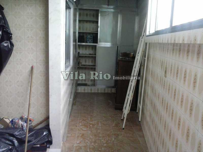 COZINHA 2 - Apartamento 1 quarto à venda Penha Circular, Rio de Janeiro - R$ 190.000 - VAP10019 - 16