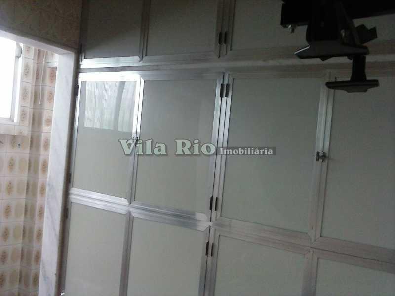 COZINHA 3 - Apartamento 1 quarto à venda Penha Circular, Rio de Janeiro - R$ 190.000 - VAP10019 - 17