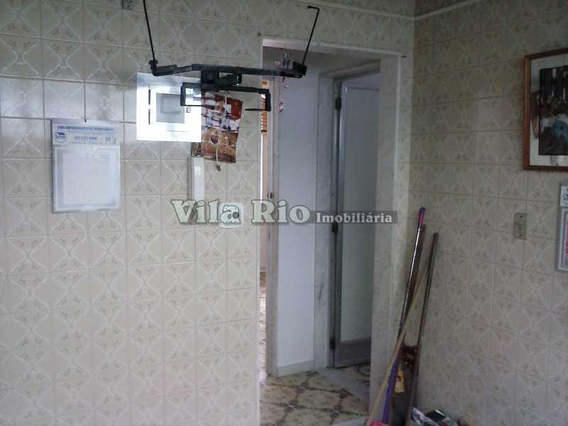 COZINHA 5 - Apartamento 1 quarto à venda Penha Circular, Rio de Janeiro - R$ 190.000 - VAP10019 - 19