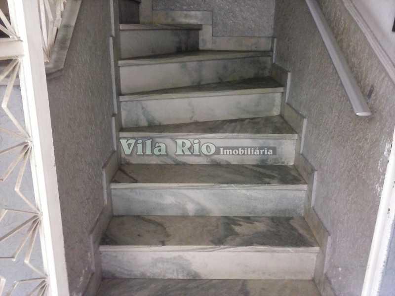 ESCADA - Apartamento 1 quarto à venda Penha Circular, Rio de Janeiro - R$ 190.000 - VAP10019 - 24