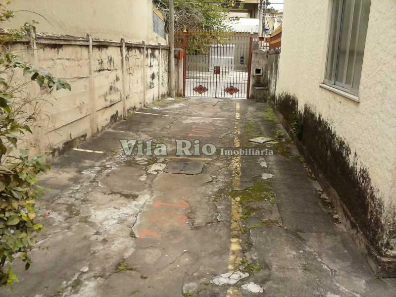 GARAGEM - Apartamento 1 quarto à venda Penha Circular, Rio de Janeiro - R$ 190.000 - VAP10019 - 25