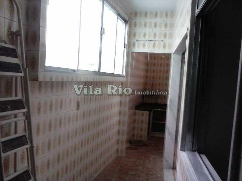 AREA 1 - Apartamento 1 quarto à venda Penha Circular, Rio de Janeiro - R$ 190.000 - VAP10019 - 21