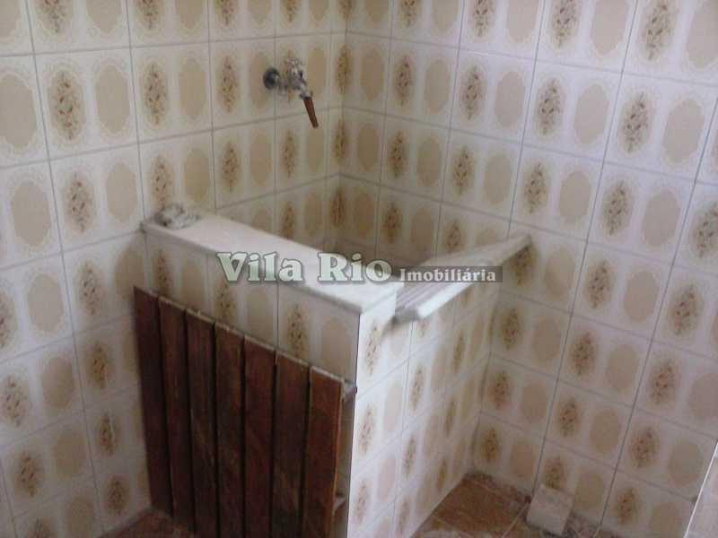 AREA 2 - Apartamento 1 quarto à venda Penha Circular, Rio de Janeiro - R$ 190.000 - VAP10019 - 22