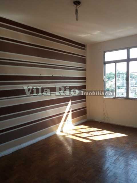 SALA 2 - Apartamento 2 quartos à venda Penha, Rio de Janeiro - R$ 200.000 - VAP20232 - 3