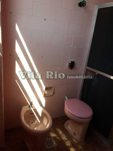 BANHEIRO 1 - Apartamento 2 quartos à venda Penha, Rio de Janeiro - R$ 200.000 - VAP20232 - 8