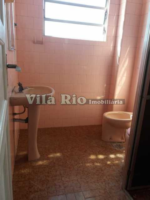 BANHEIRO 2 - Apartamento 2 quartos à venda Penha, Rio de Janeiro - R$ 200.000 - VAP20232 - 9