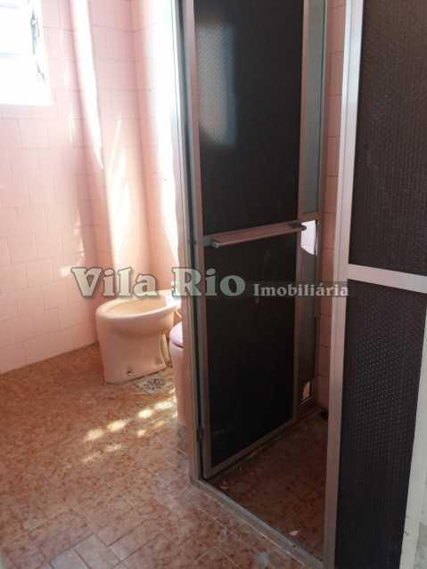 BANHEIRO 3 - Apartamento 2 quartos à venda Penha, Rio de Janeiro - R$ 200.000 - VAP20232 - 10