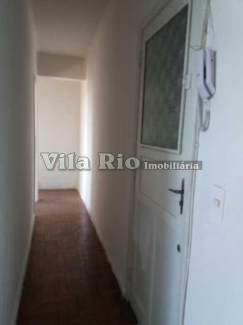 CIRCULAÇÃO 1 - Apartamento 2 quartos à venda Penha, Rio de Janeiro - R$ 200.000 - VAP20232 - 11