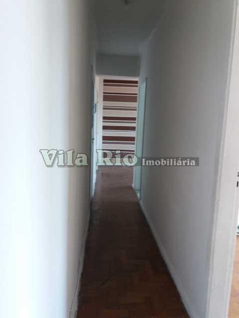 CIRCULAÇÃO 2 - Apartamento 2 quartos à venda Penha, Rio de Janeiro - R$ 200.000 - VAP20232 - 12