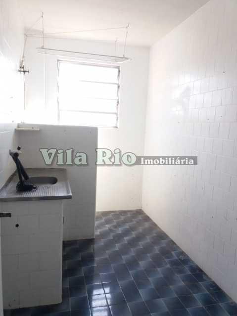COZINHA 1 - Apartamento 2 quartos à venda Penha, Rio de Janeiro - R$ 200.000 - VAP20232 - 13