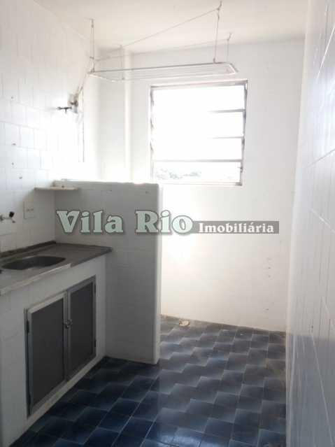 COZINHA 2 - Apartamento 2 quartos à venda Penha, Rio de Janeiro - R$ 200.000 - VAP20232 - 14