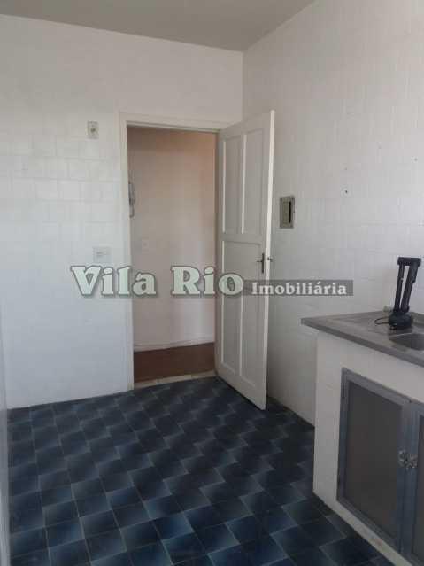 COZINHA - Apartamento 2 quartos à venda Penha, Rio de Janeiro - R$ 200.000 - VAP20232 - 15