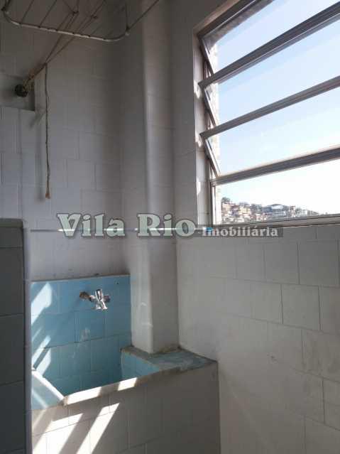 AREA - Apartamento 2 quartos à venda Penha, Rio de Janeiro - R$ 200.000 - VAP20232 - 16