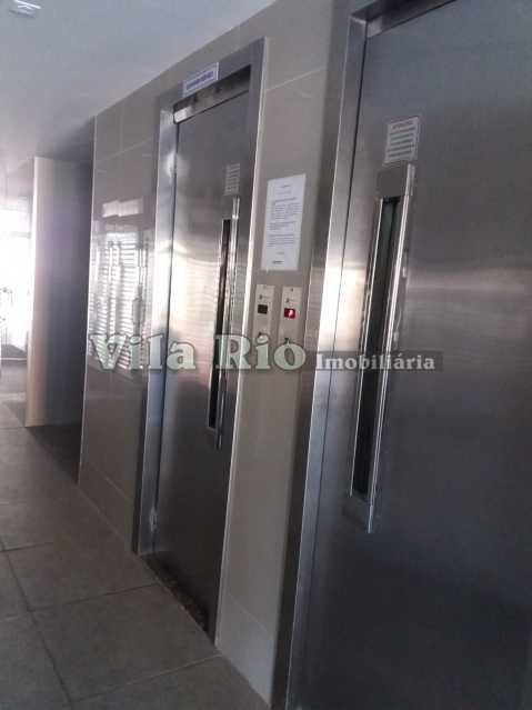 ELEVADOR - Apartamento 2 quartos à venda Penha, Rio de Janeiro - R$ 200.000 - VAP20232 - 17