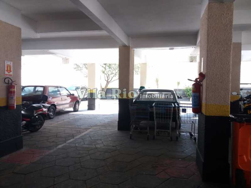 GARAGEM 1 - Apartamento 2 quartos à venda Penha, Rio de Janeiro - R$ 200.000 - VAP20232 - 18