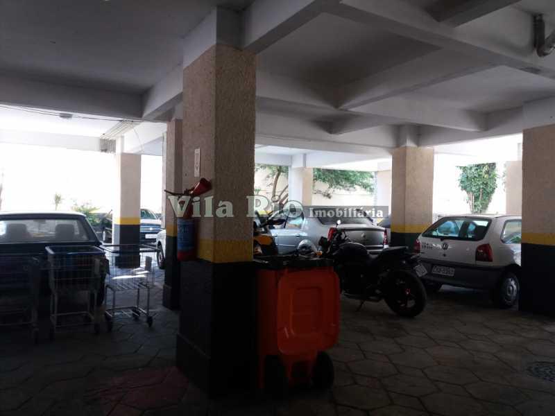 GARAGEM 2 - Apartamento 2 quartos à venda Penha, Rio de Janeiro - R$ 200.000 - VAP20232 - 19