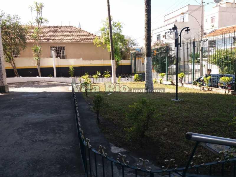 HALL 1 - Apartamento 2 quartos à venda Penha, Rio de Janeiro - R$ 200.000 - VAP20232 - 20