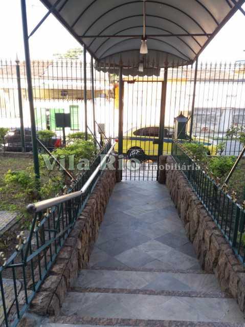 HALL 2 - Apartamento 2 quartos à venda Penha, Rio de Janeiro - R$ 200.000 - VAP20232 - 21