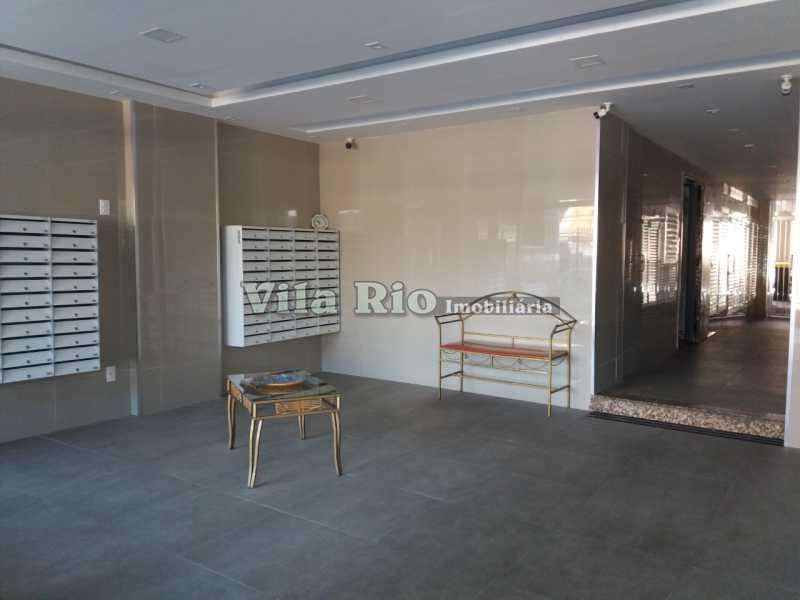 HALL 3 - Apartamento 2 quartos à venda Penha, Rio de Janeiro - R$ 200.000 - VAP20232 - 22