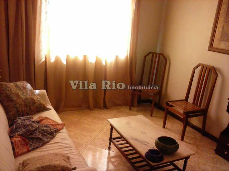 SALA - Prédio 384m² à venda Vista Alegre, Rio de Janeiro - R$ 2.250.000 - VPR30001 - 1