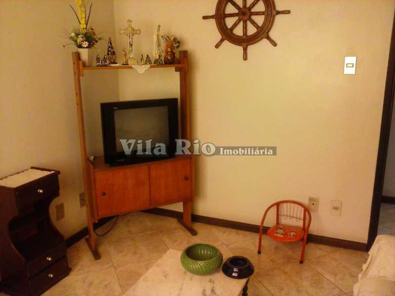 SALA2 - Prédio 384m² à venda Vista Alegre, Rio de Janeiro - R$ 2.250.000 - VPR30001 - 4