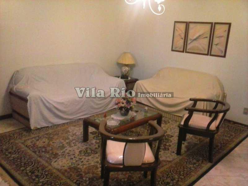 SALA3.1 - Prédio 384m² à venda Vista Alegre, Rio de Janeiro - R$ 2.250.000 - VPR30001 - 5