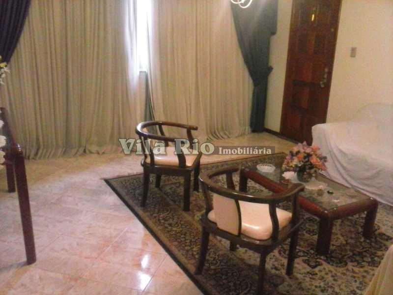 SALA3 - Prédio 384m² à venda Vista Alegre, Rio de Janeiro - R$ 2.250.000 - VPR30001 - 6