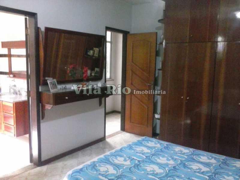 QUARTO1.1 - Prédio 384m² à venda Vista Alegre, Rio de Janeiro - R$ 2.250.000 - VPR30001 - 7