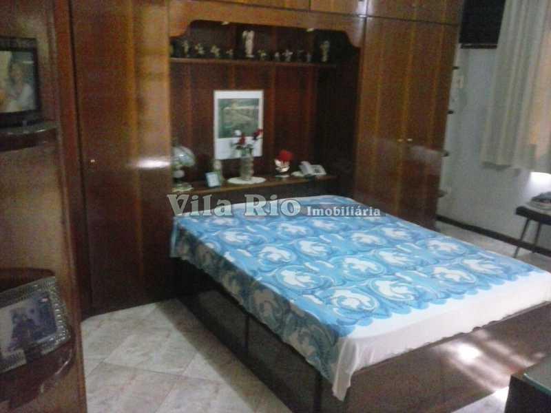 QUARTO1 - Prédio 384m² à venda Vista Alegre, Rio de Janeiro - R$ 2.250.000 - VPR30001 - 8